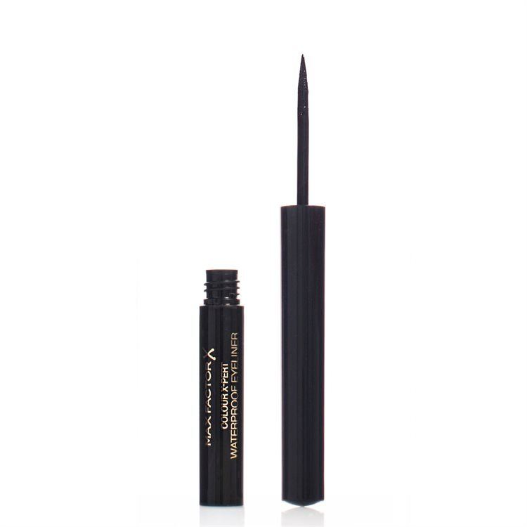 Max Factor Colour X-pert Waterproof Eyeliner – Deep Black 01