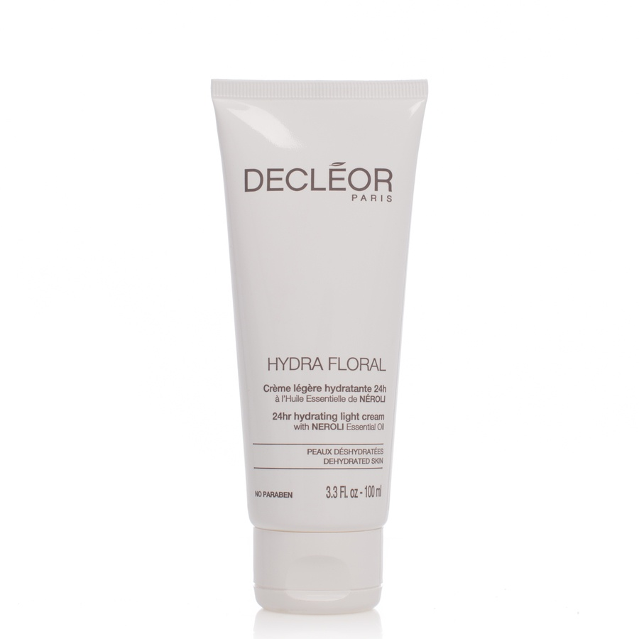 Decléor Hydra Floral Multi Protection Light Cream 100 ml