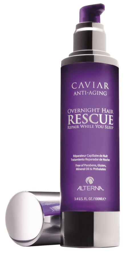Alterna Caviar Anti-Aging Overnight Hair Rescue 100 ml