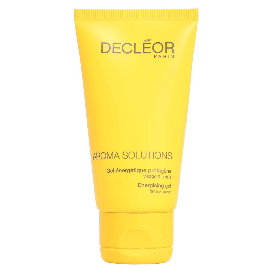 Decléor SOS Energizing Gel Prolagene Travel Size 50 ml