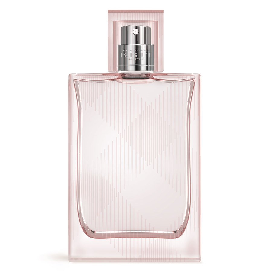 Burberry Brit Sheer Eau De Toilette for Women 50 ml