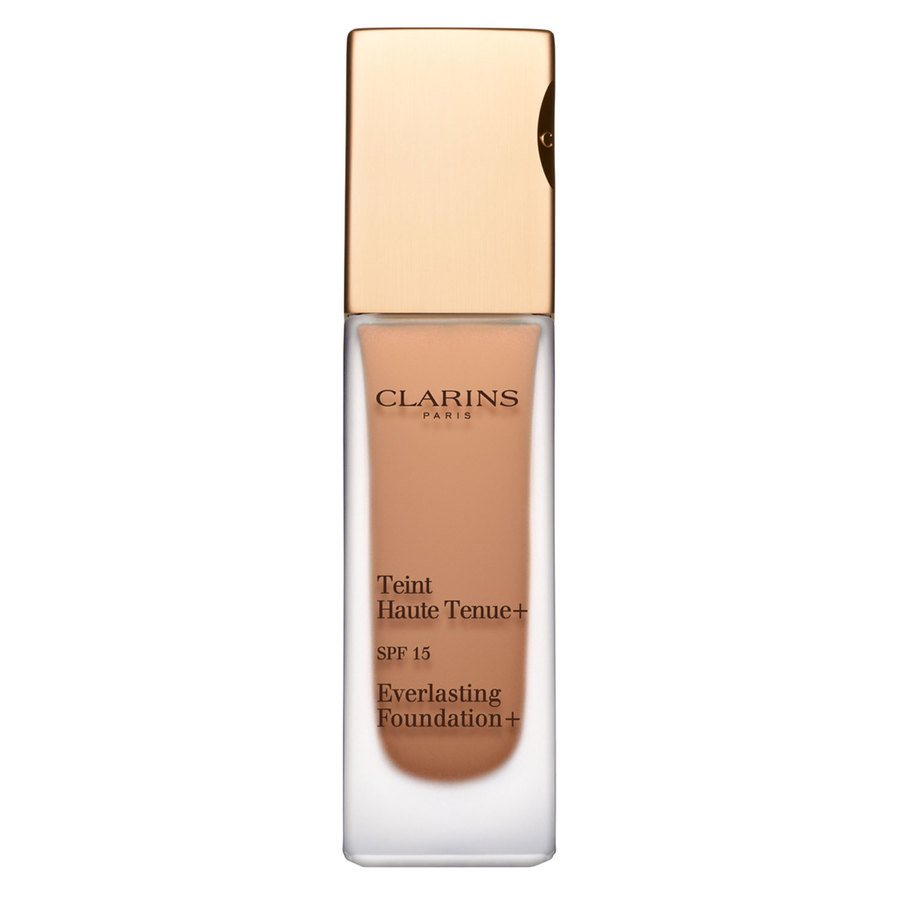 Clarins Everlasting Foundation+ 30 ml – 113 Chestnut