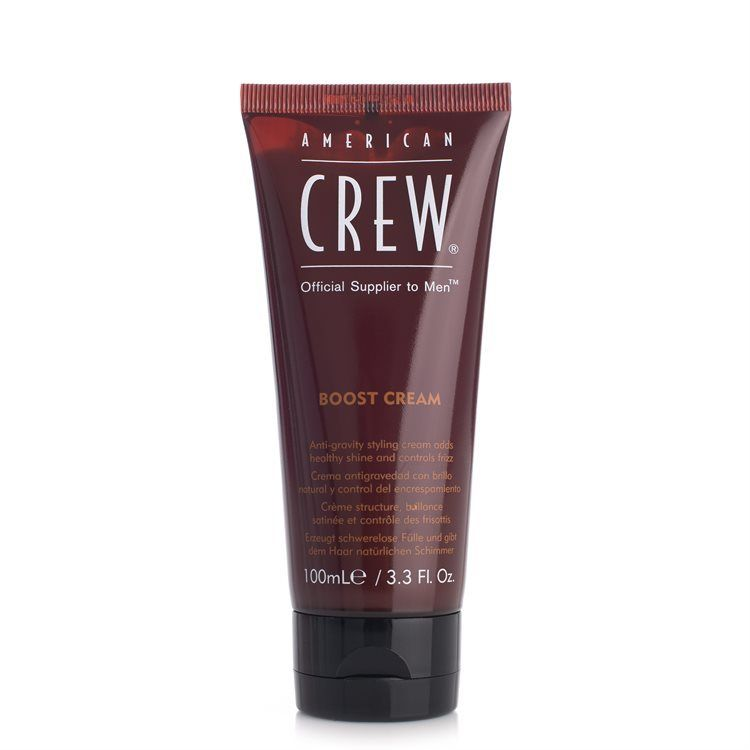 American Crew Boost Cream 125 ml