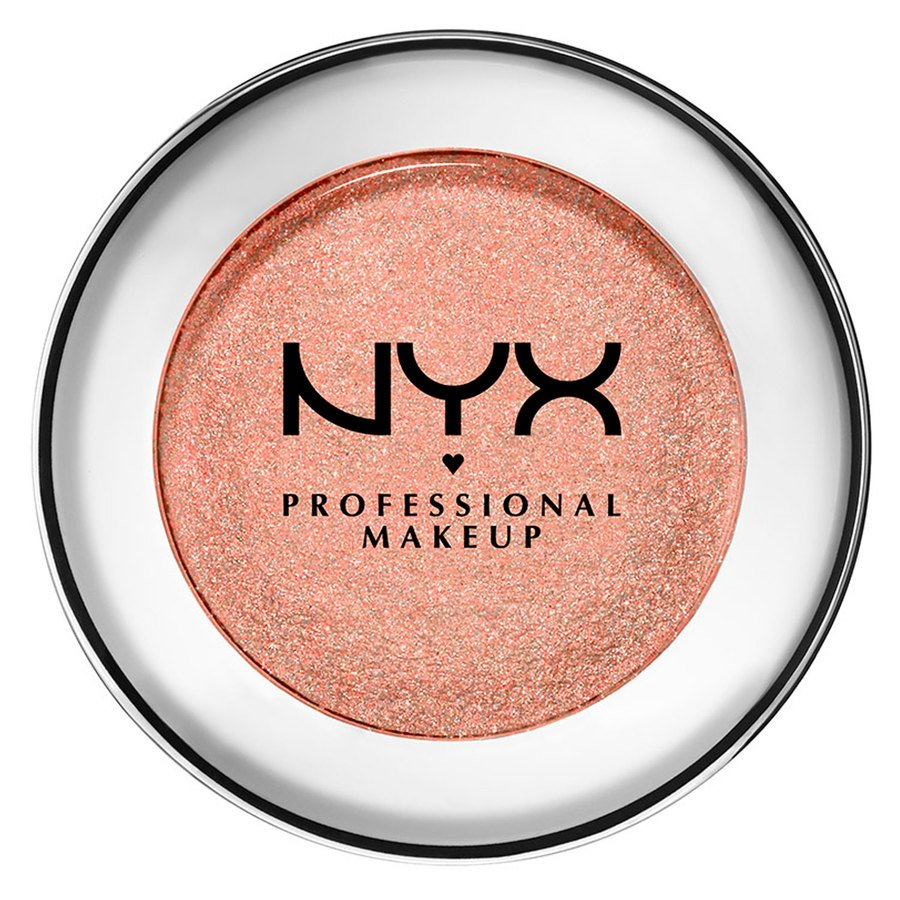 NYX Professional Makeup Prismatic Eye Shadow – Golden Peach  1,24g