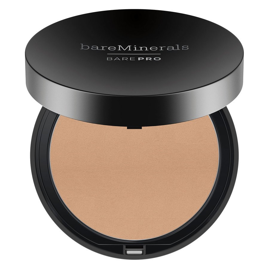 bareMinerals barePro Performance Wear Powder Foundation 10 g ─ #10.5 Linen