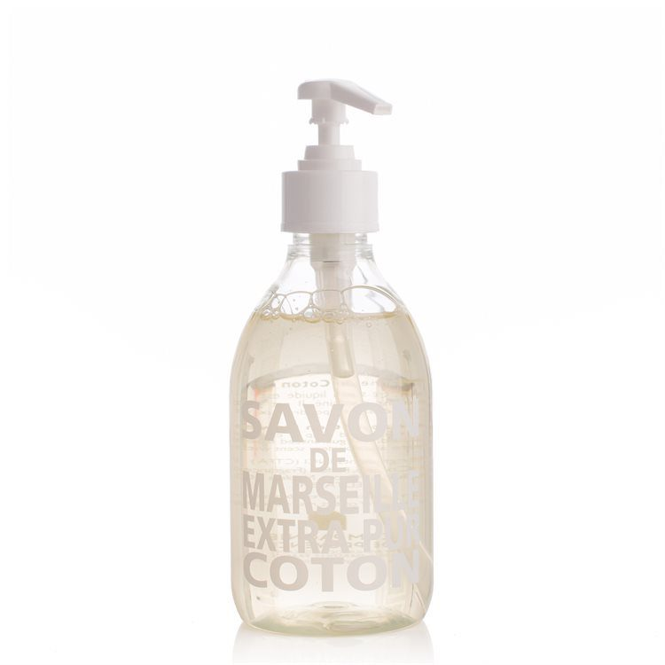 Compagnie De Provence Liquid Soap 300 ml – Cotton Flower