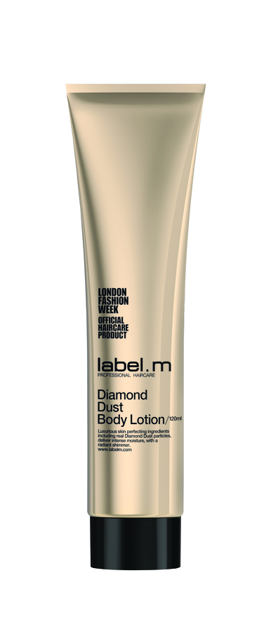 Label.M Diamond Dust Body Lotion 120 ml