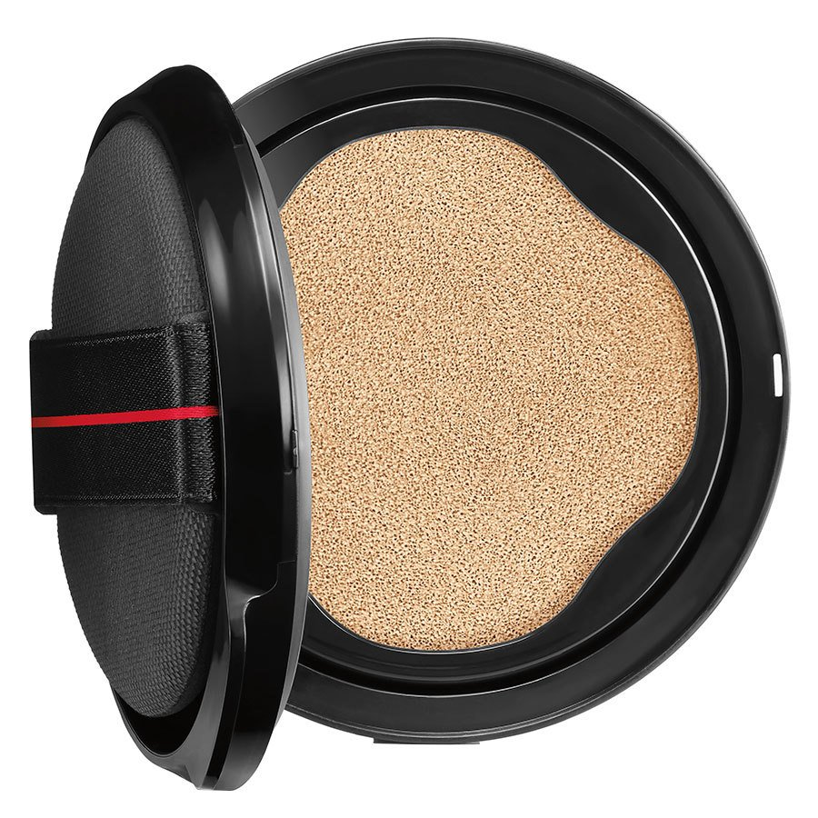 Shiseido Synchro Skin Self-Refreshing Cushion Compact Foundation Refill 13 ml – 220 Linen