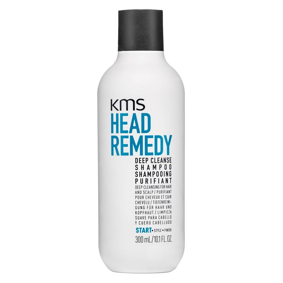 KMS California Head Remedy Deep Cleanse Shampoo 300ml