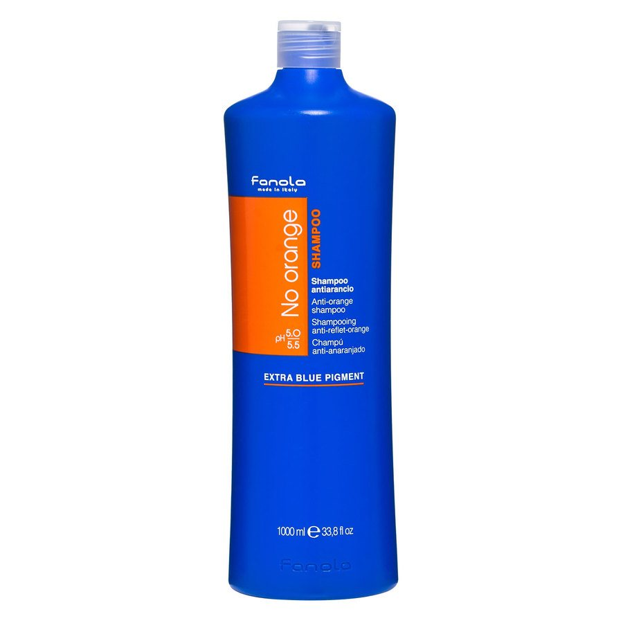 Fanola No Orange Shampoo 1 000 ml