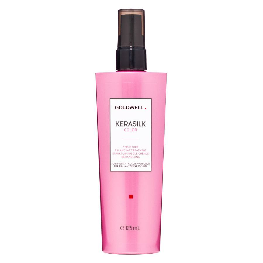 Goldwell Kerasilk Color Structur Balancing Treatment 125 ml