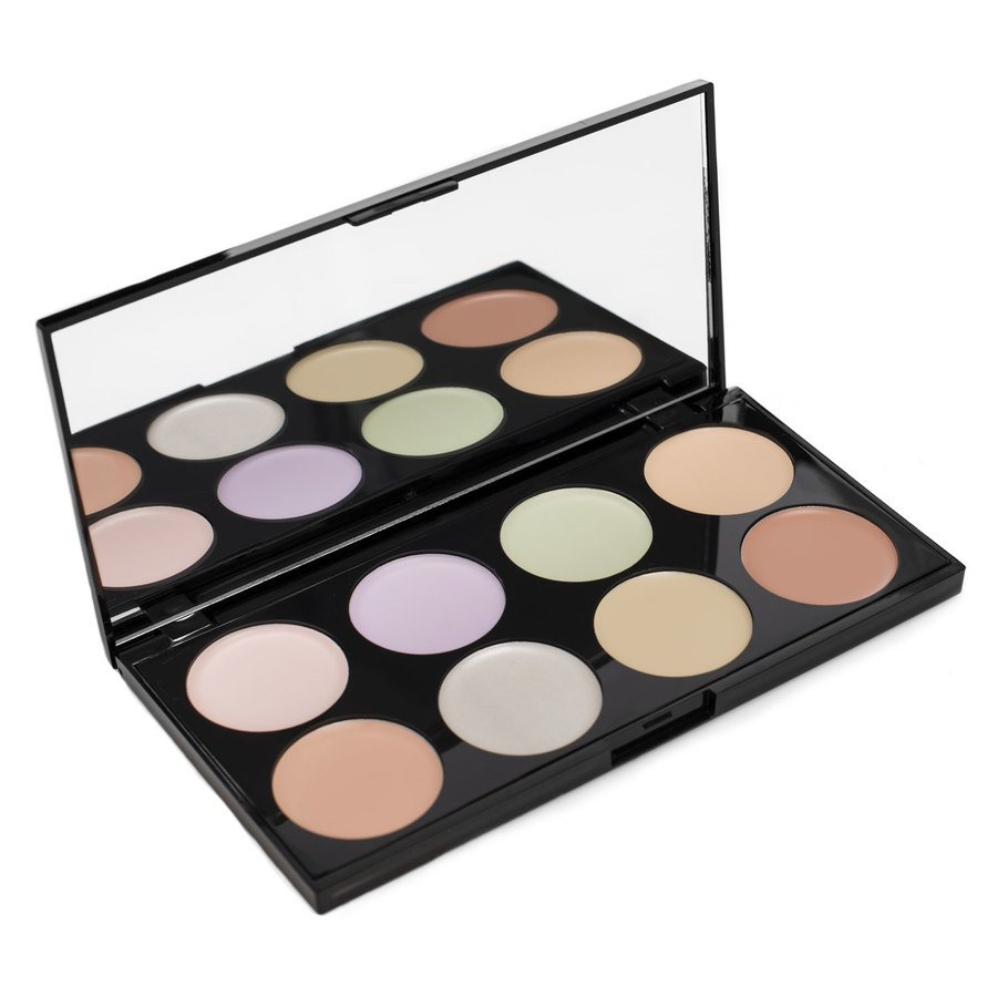 Makeup Revolution Ultra Base Corrector Palette 13 g