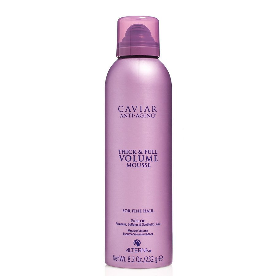 Alterna Caviar Thick & Full Volume Mousse 232 ml