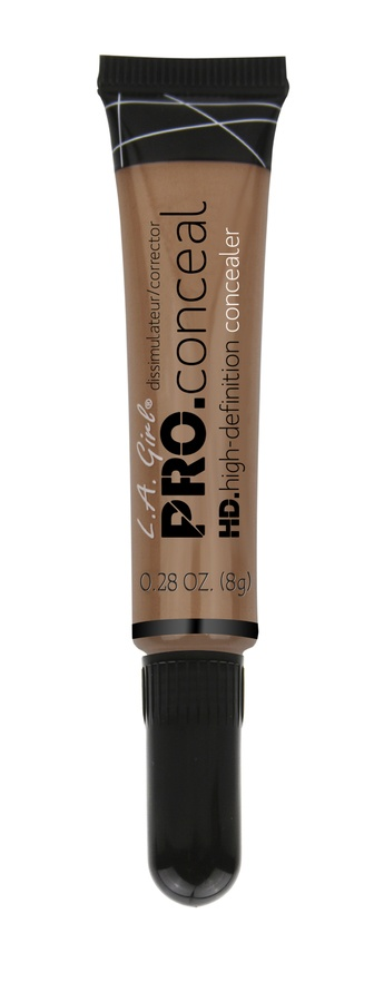 L.A. Girl Cosmetics Pro Conceal HD Concealer 8 g - Espresso GC985