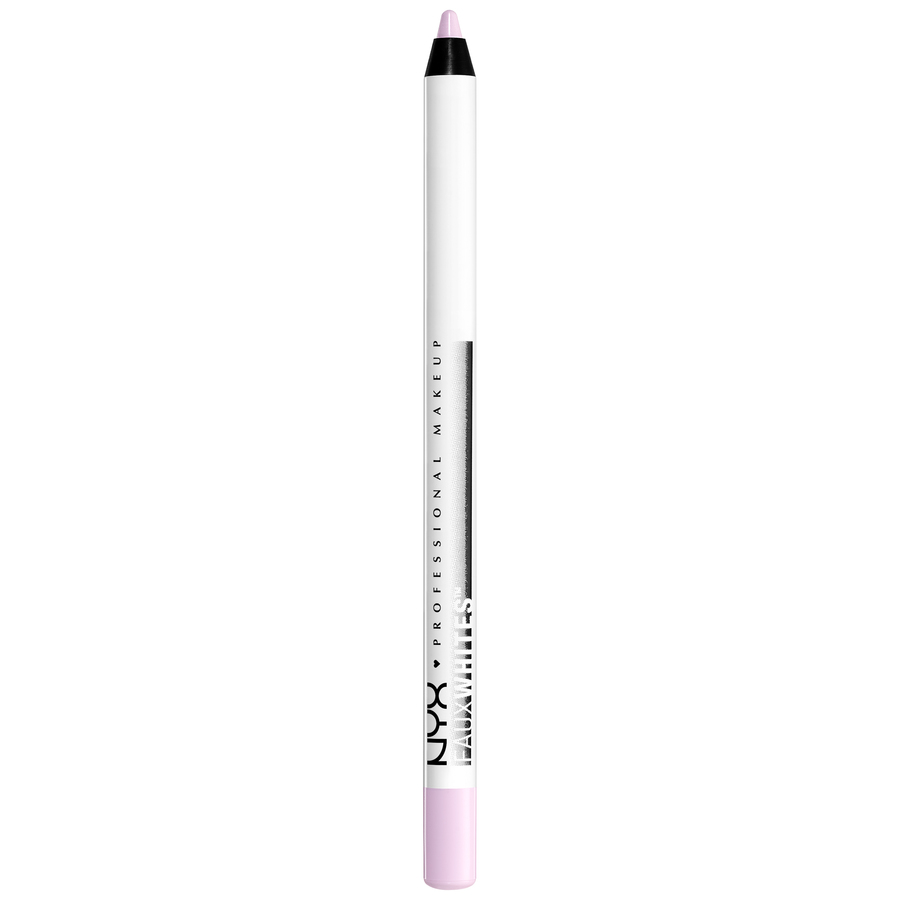 NYX Professional Makeup Faux Whites Eye Brightener 1,3g – Lavender Blush FWL04