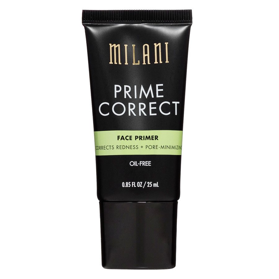 Milani Prime Correct Corrects Redness + Pore Minimizing Face Primer 25 ml