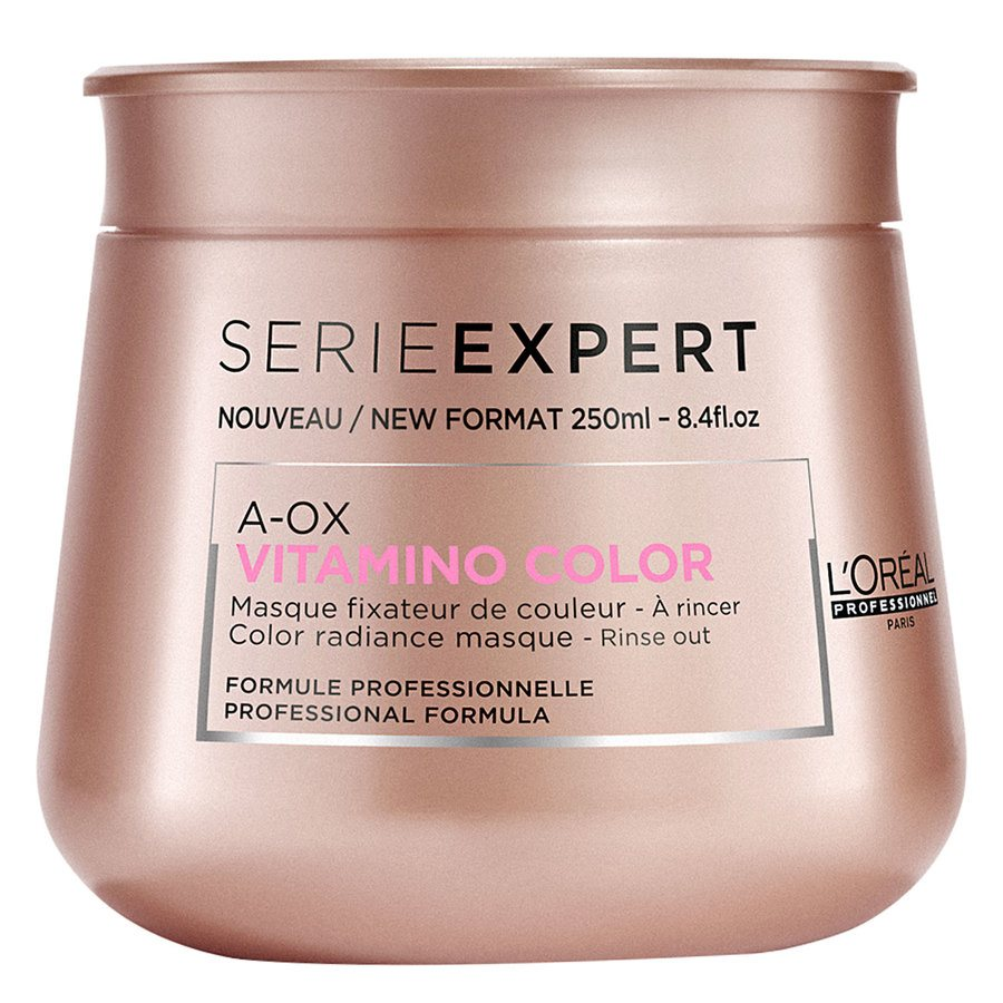 L'Oréal Professionnel Série Expert A-OX Vitamino Color Masque 250 ml