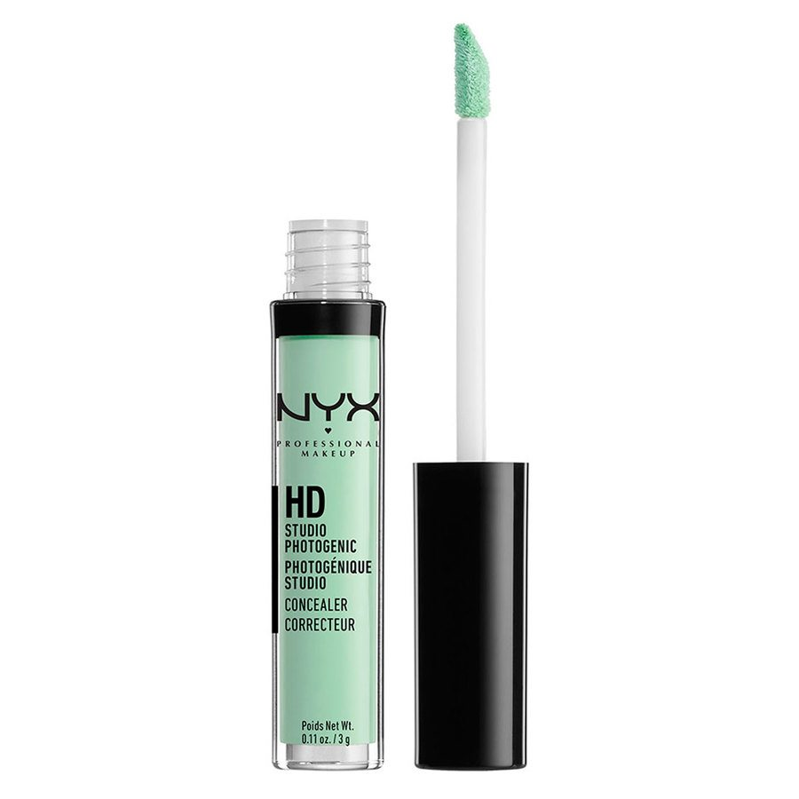 NYX Professional Makeup Concealer Wand – Green  3g