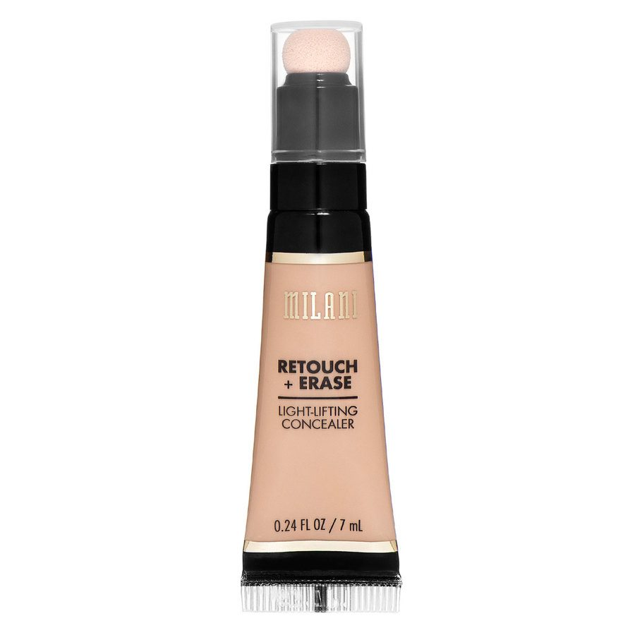 Milani Retouch + Erase Light-Lifting Concealer Fair