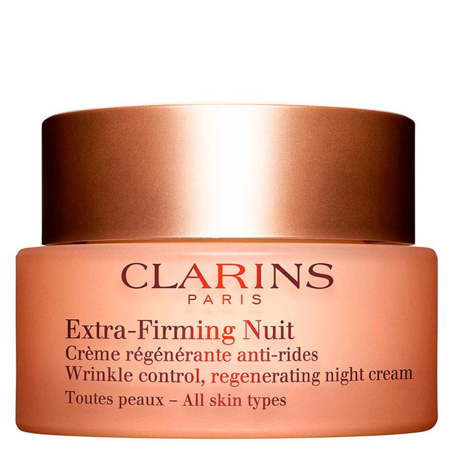 Clarins Extra-Firming Night Cream For All Skin Types 50 ml