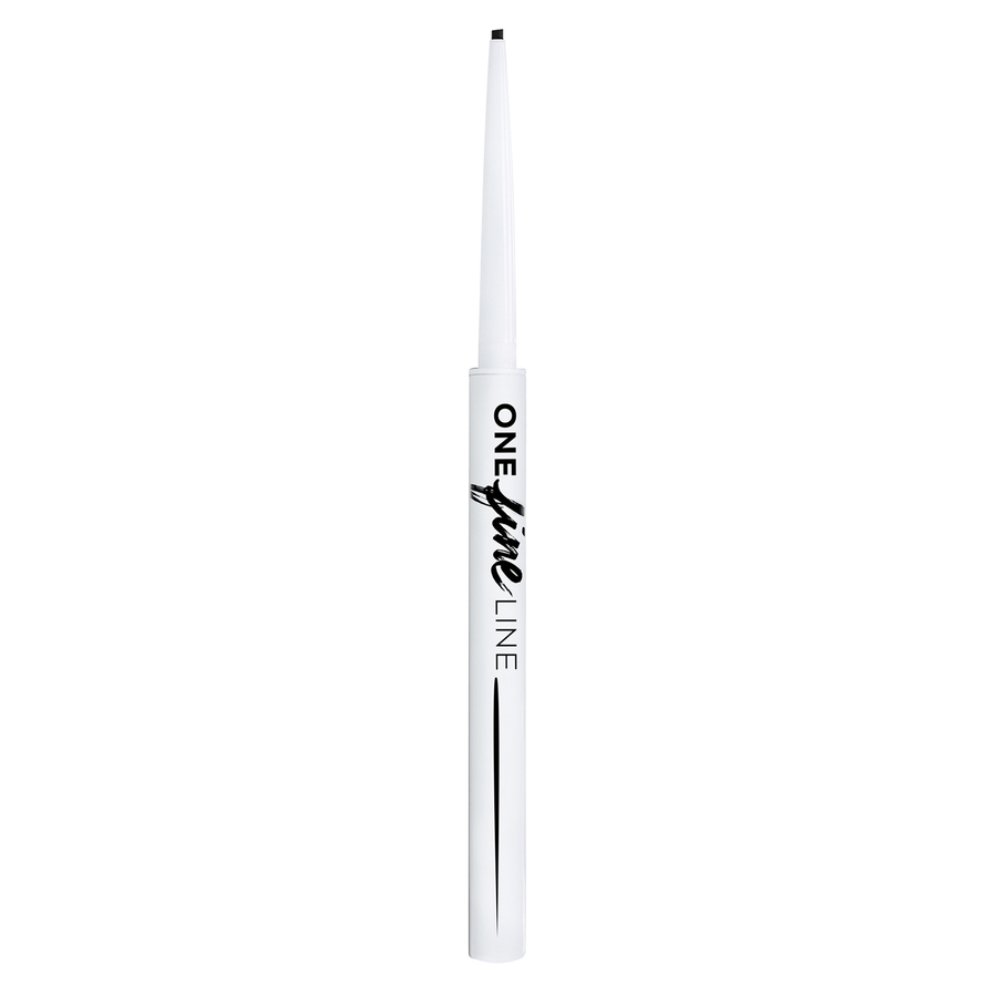 bareMinerals One Fine Line Micro Defining Liner - Exact Onyx