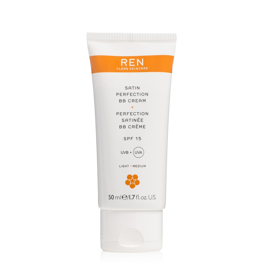 REN Satin Perfection BB Cream SPF 15 50 ml