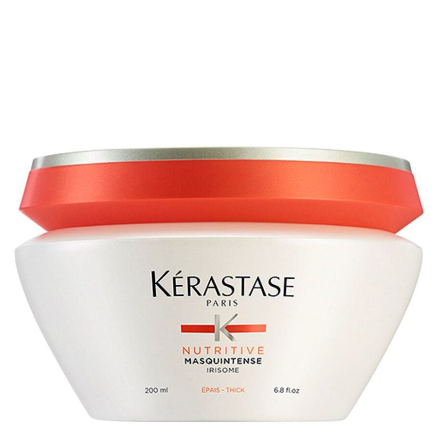 Kérastasen Mask Intense Dosage Gluco Active Thick Hair 200ml