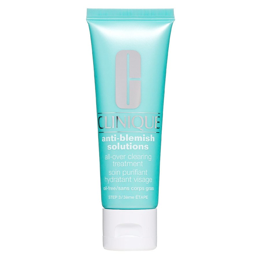 Clinique Anti-Blemish Solutions All-Over Clearing Treatment 50ml