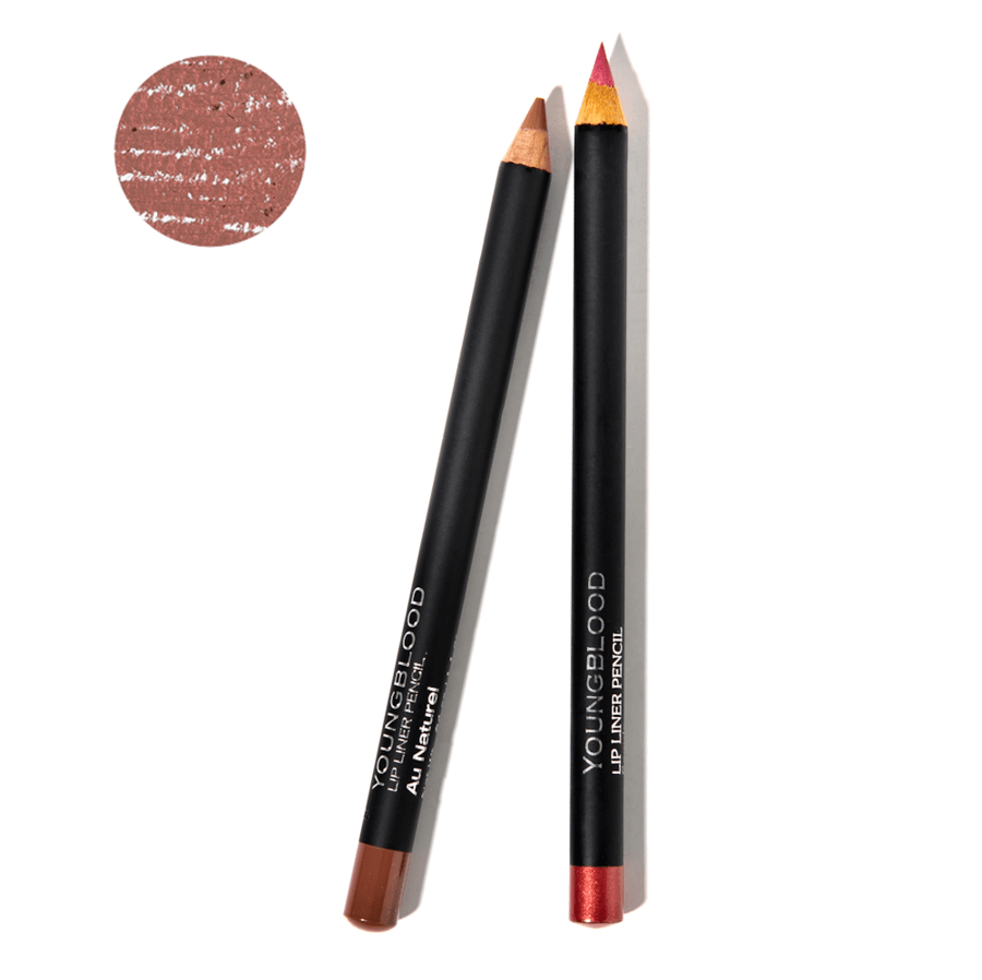 Youngblood Lip Liner Pencil – Plum