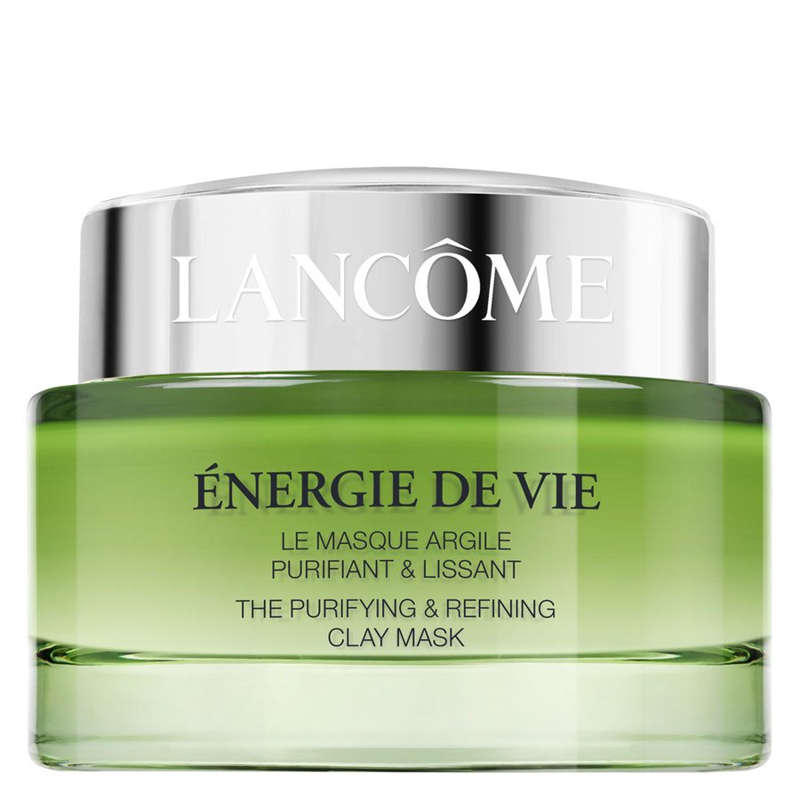 Lancôme Energie De Vie Green Clay Mask 75 ml