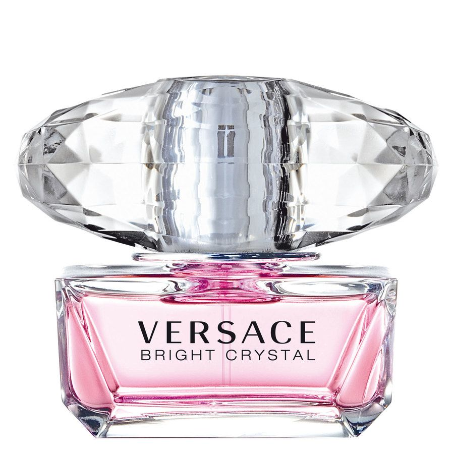 Versace Bright Crystal Eau de Toilette For Her 50 ml