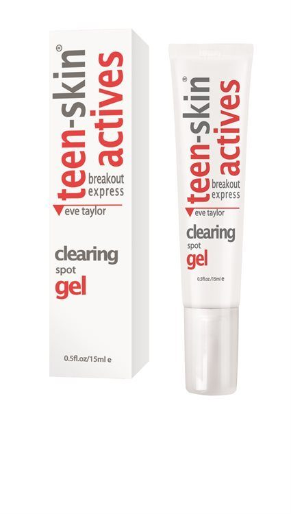 Teen-Skin Actives Clearing Spot Gel 15ml