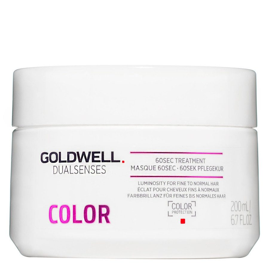 Goldwell Dualsenses Color 60sec Treatment 200 ml