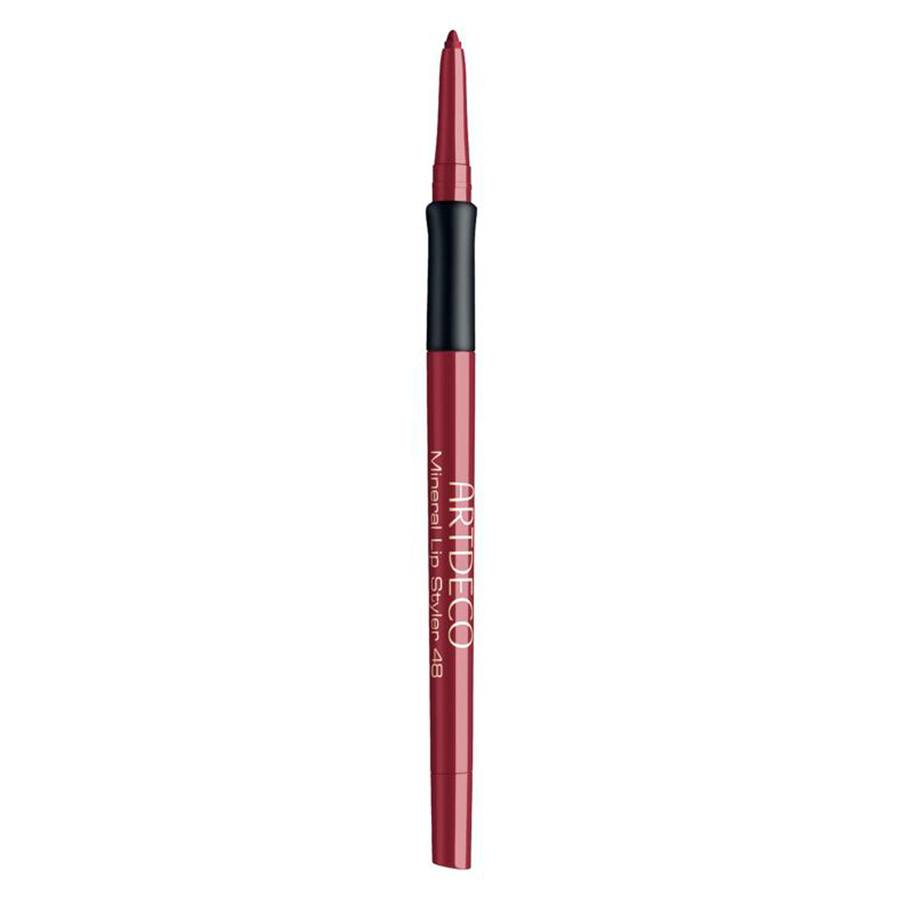 Artdeco Mineral Lip Styler - #48 Mineral Black Cherry Queen