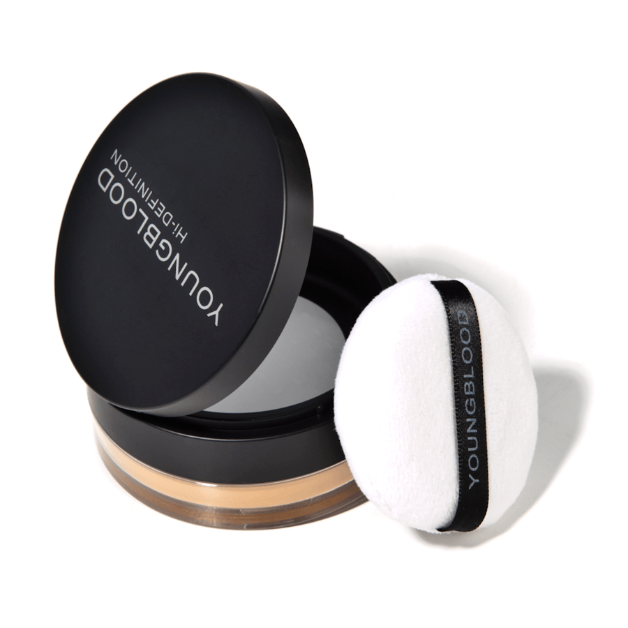 Youngblood Hi-Definiton Hydrating Mineral Perfecting Powder – Warmth 9g