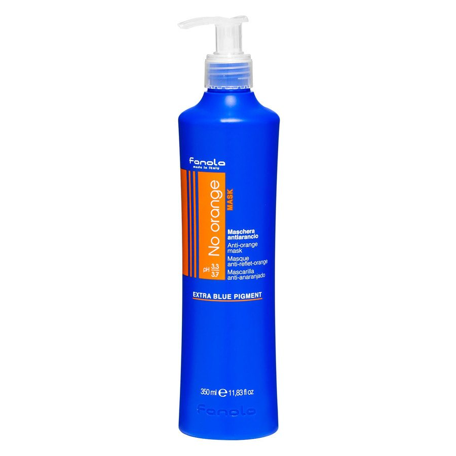Fanola No Orange Mask 350 ml