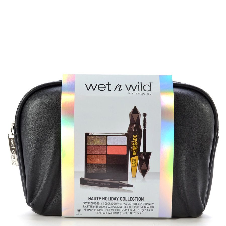 Wet`n Wild `Haute Holiday Collection