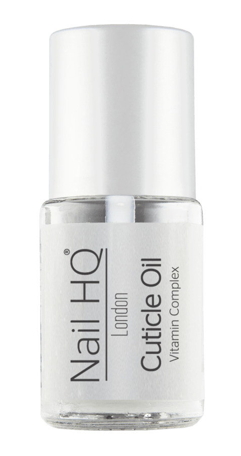 Nail HQ Cuticle Oil 10 ml