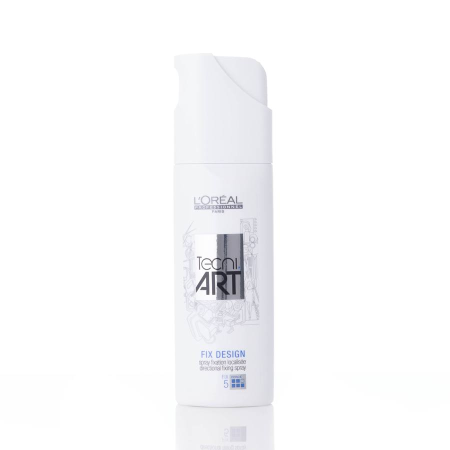 L'Oréal Professionnel Tecni.Art Fix Design Hairspray 200 ml