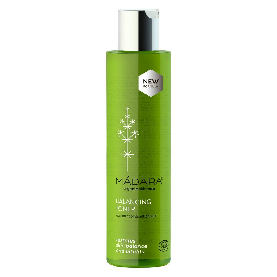 Madara Balancing Toner Normal & Combination Skin 200ml
