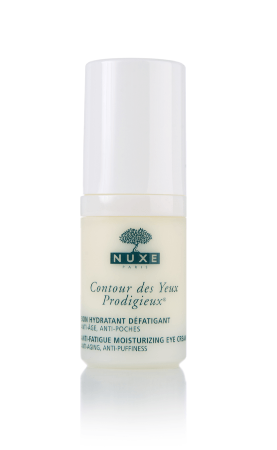 NUXE Contour des Yeux Prodigieux Anti-Fatigue Moisturizing Eye Cream 15 ml
