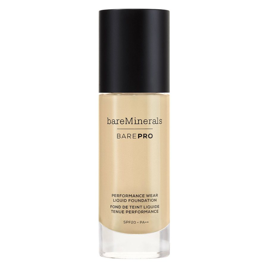 BareMinerals BarePro Performance Wear Liquid Foundation SPF20 30ml Sateen 05