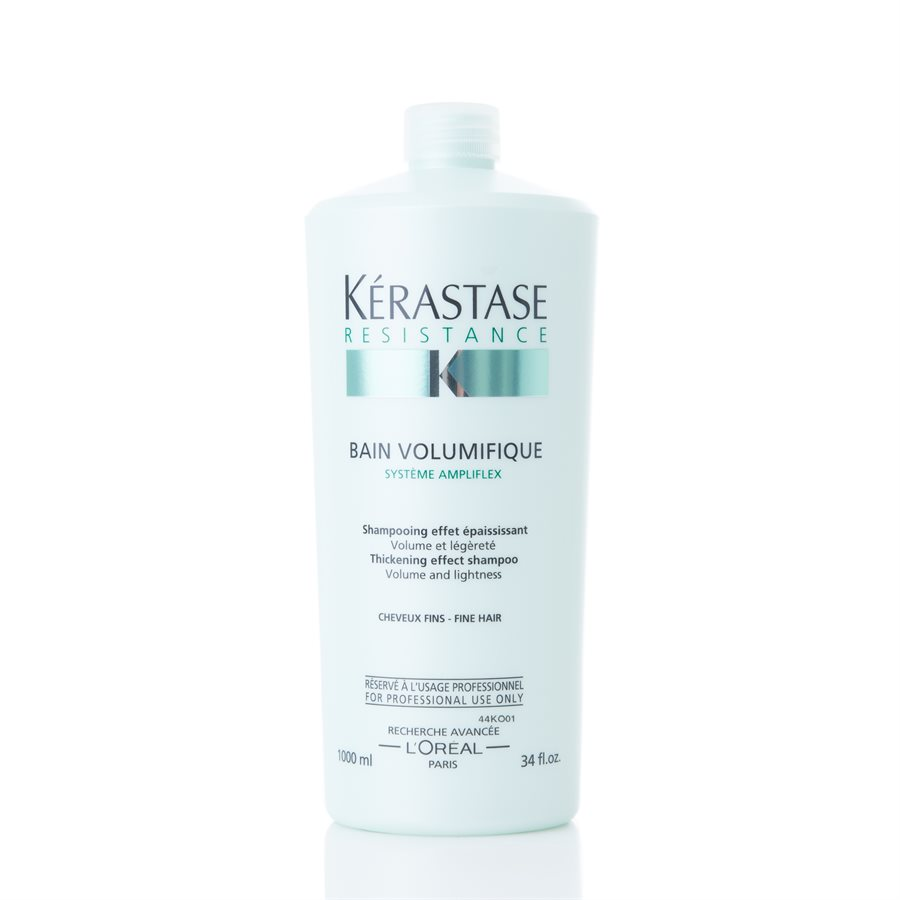 Kérastase Volumifique  Bain Volume Shampoo 1000ml