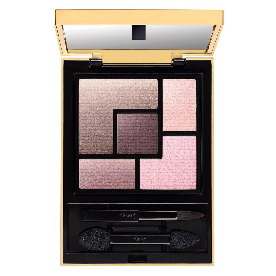 Yves Saint Laurent Couture Palette 5 Color Eyeshadow Palette - #7 Parisienne