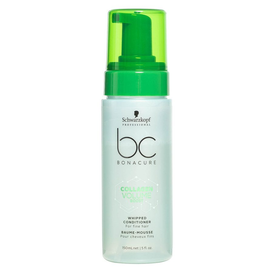 Schwarzkopf BC Bonacure Collagen Volume Boost Whipped Conditioner 150 ml