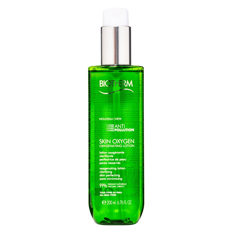 Biotherm Skin Oxygen Oxygenating Lotion All Skin Types 200 ml