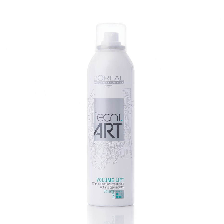 L'Oréal Professionnel Tecni.Art Volume Lift Spray Mousse 250 ml