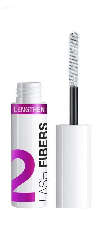 Wet n Wild Lash-O-Matic! Fiber Mascara Extension Kit E1421 (11ml+1g)