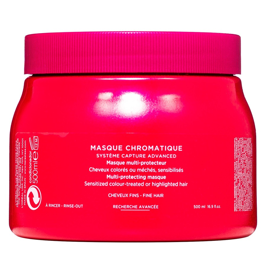 Kérastase Reflection Masque Chromatique Fine Hair 500 ml
