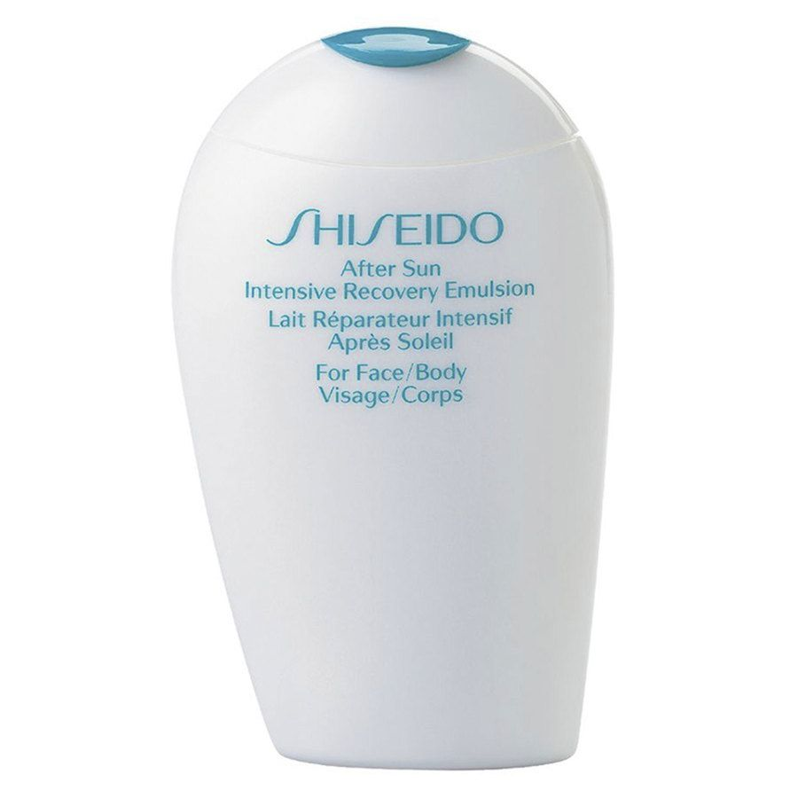 Shiseido After Sun Intensive Recovery Emulsion 100 ml
